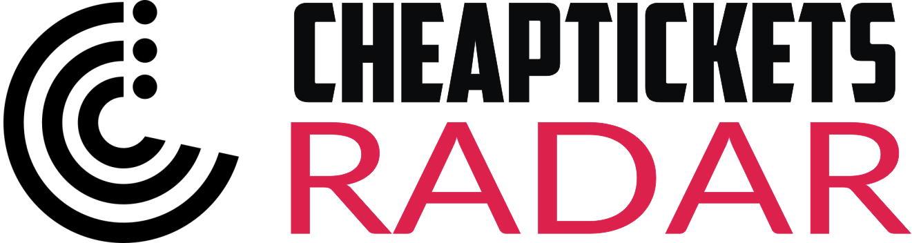 Cheap Tickets Radar