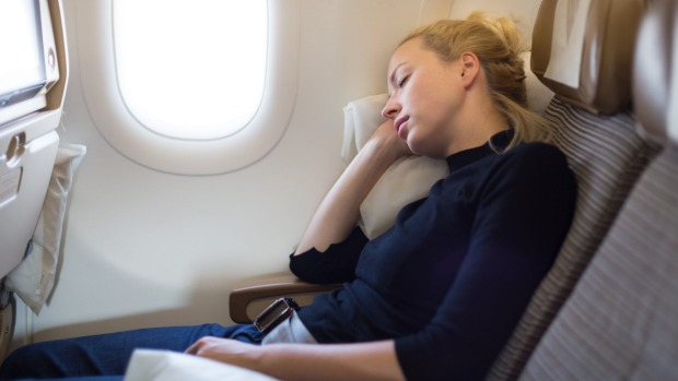 Travel tips: How to survive a long-haul flight